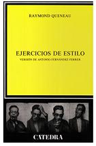Queneau-ejercicios de estilo